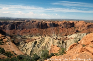 canyonlands-upheaval-dome
