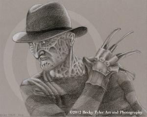Freddy-Krueger