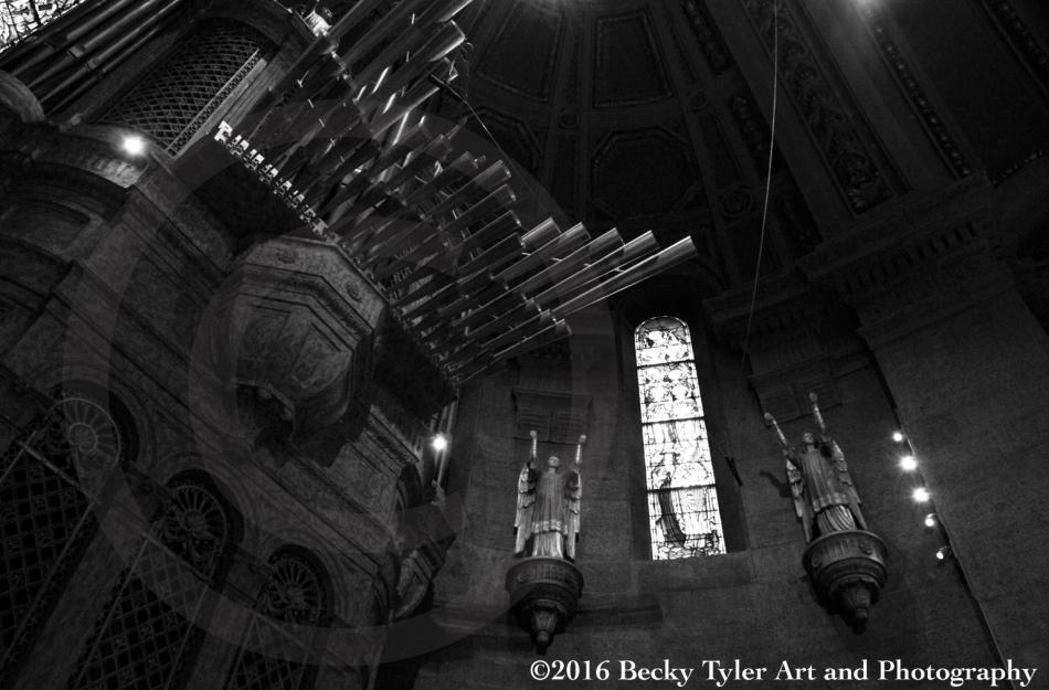 basilica-organ