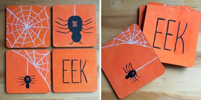 eek coasters