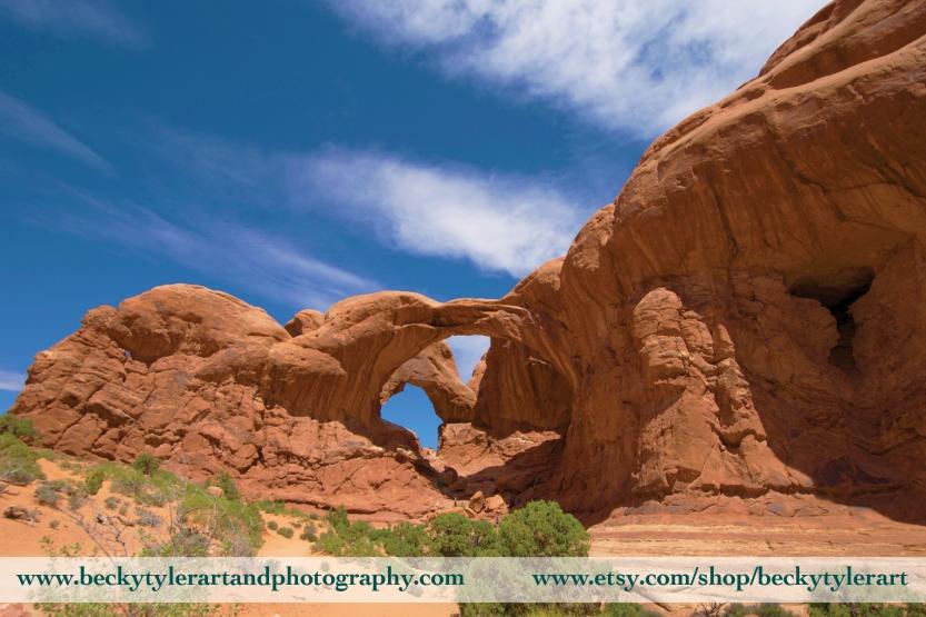 Arches National Park 7
