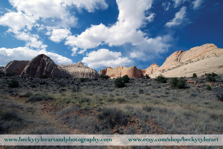 Capital Reef national Park 2