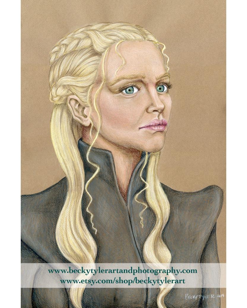 Daenerys Targareyen