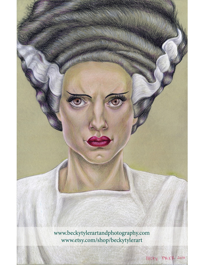Bride of Frankenstein 2017