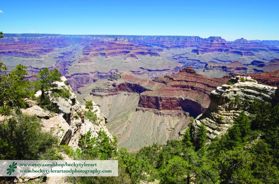 grand canyon south rim 5