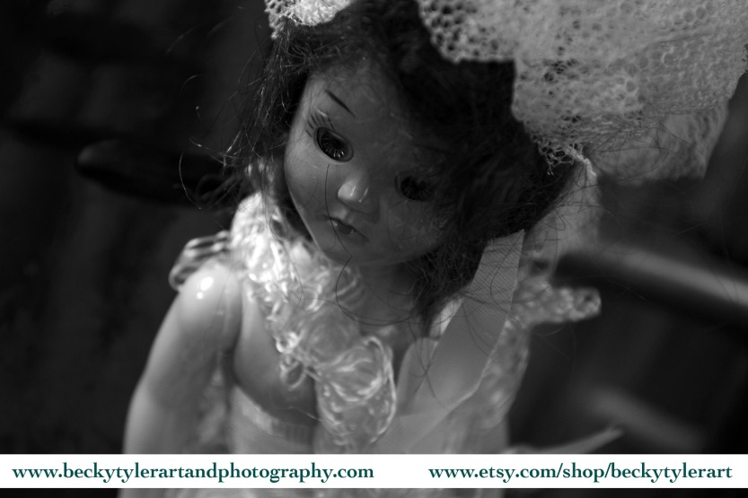 2019 Creepy Doll 11