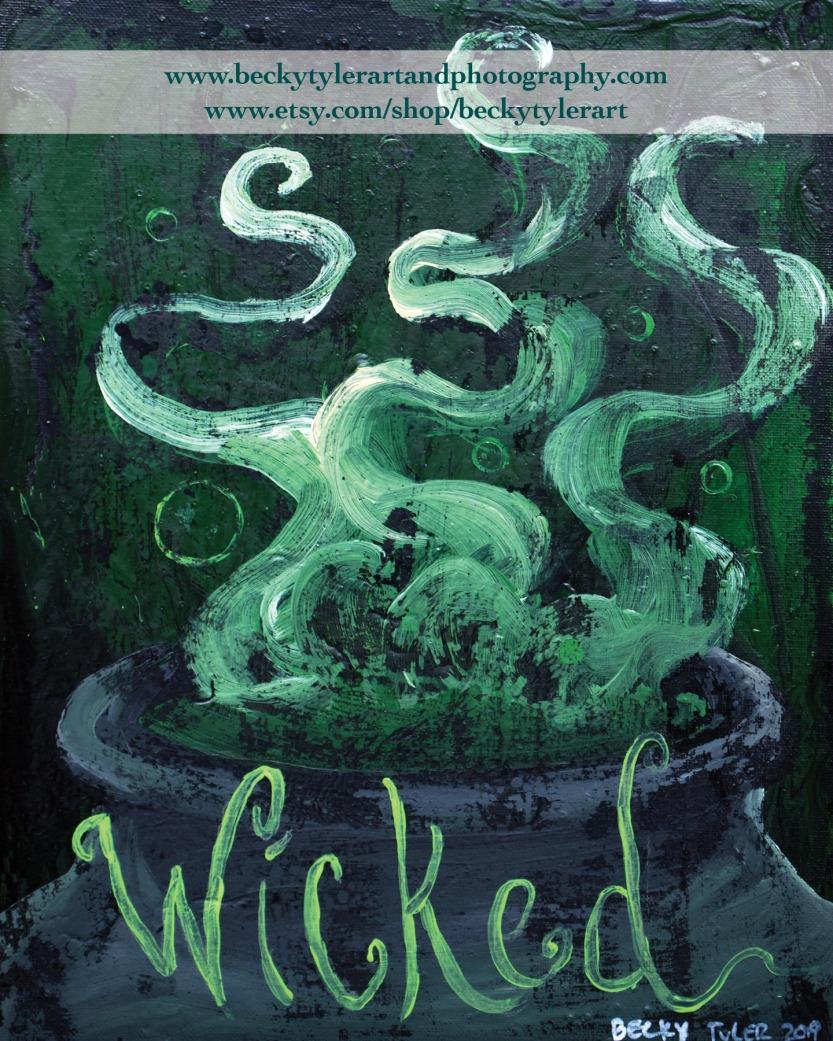 Wicked Cauldron