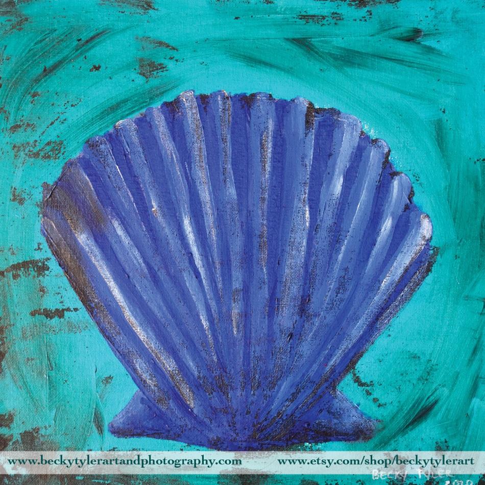 2020 Seashell