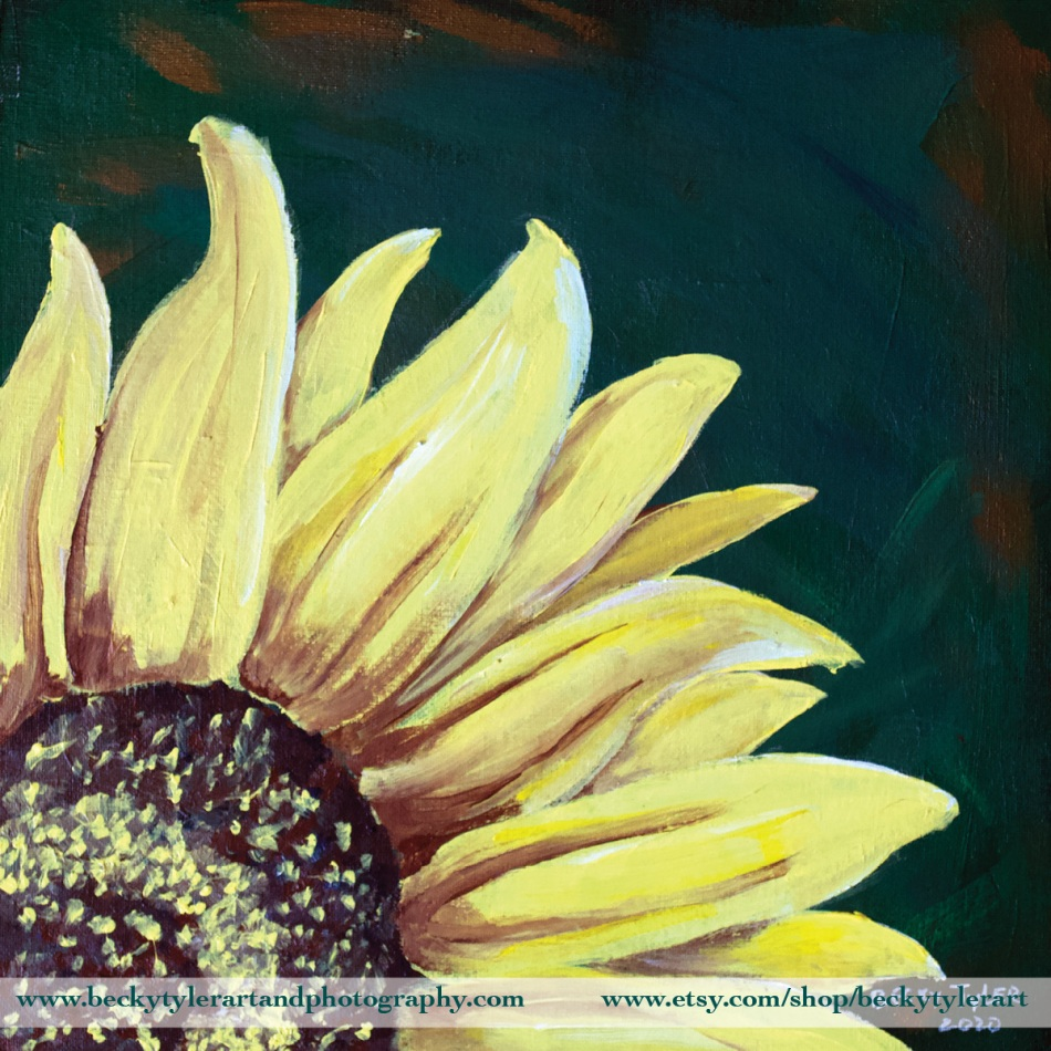 2020 Sunflower