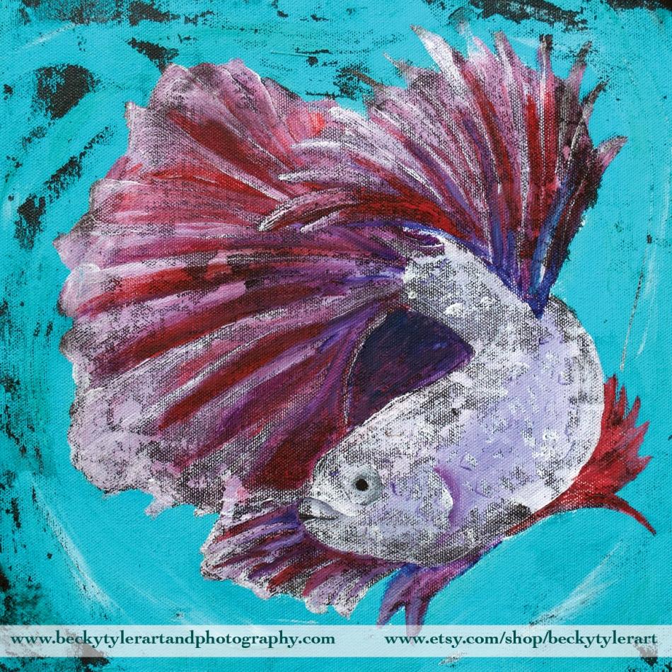 2020 Beta Fish
